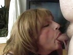 Older Crossdresser Blowjobs