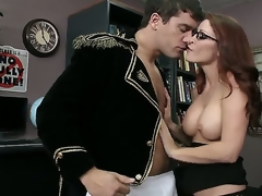 Monique Alexander is a nerdy librarian, she reads a lot of romance literature and dreams about real gentleman or real caballero who will be passionate and gentle at the same time. And it seems like Ramon is ready to make her dream to come true.