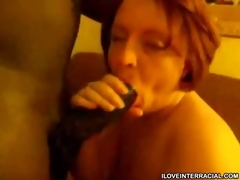 Teen Sucking Bull Cock
