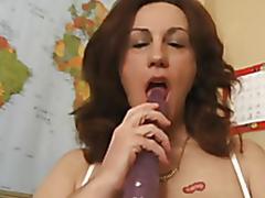 Delena dawn 5 masturbating on the couch 6