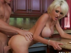 Raunchy Cooking Lessons
