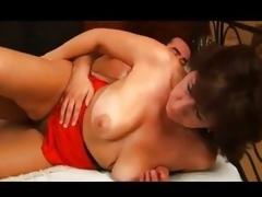 Alma is a sexy bitch