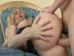 Milf Nina Hartley hawt underware sex