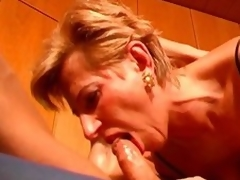 She gets fucked roughly and denunciative into a lustful chandelier